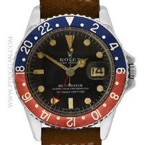 勞力士 (Rolex) vintage 1970 GMT-Master