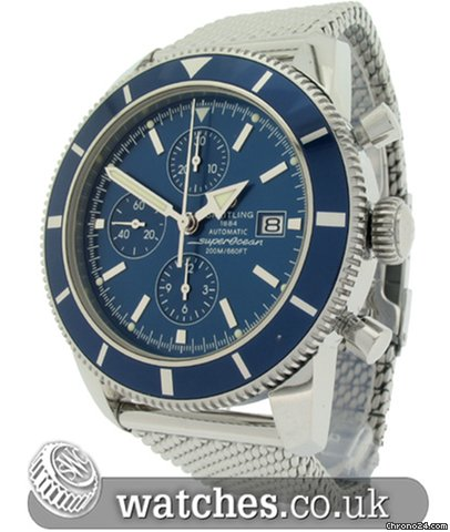 Breitling Superocean Heritage Chronograph [ON HOLD]
