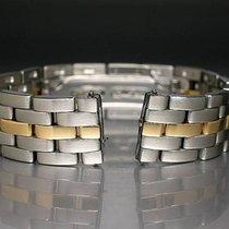 """Cartier Uhrenarmband """"für Cartier Panthere""""16mm..."""