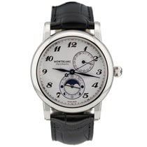 Montblanc Star Traditional Collection Twin Moonphase