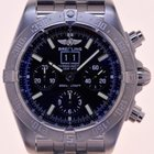 Breitling Mans Automatic Wristwatch Chronograph Blackbird...