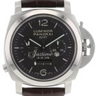 Panerai PAM 311 Luminor Monopulsante Titanium 8 Days 44mm 2016