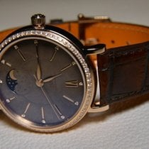 IWC PORTOFINO AUTOMATIC MOON PHASE 37