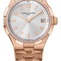 Vacheron Constantin Overseas Lady date automatic