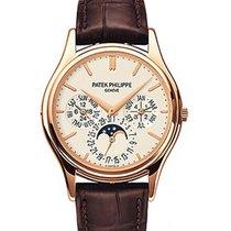 Patek Philippe 5140R Ultra Thin Perpetual Calendar