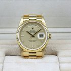Rolex Day Date President 18K Yellow Gold / Diamond Dial