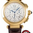 Cartier Pasha Ref. W3020151 Pre-Owned