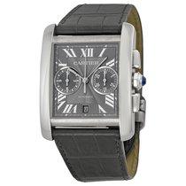Cartier Ladeis W5330008 Tank MC Chronograph Watch