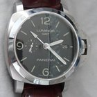 Panerai Luminor 3 days GMT PAM320