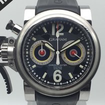 Graham Chronofighter Oversize Overlord Mark I - Limited Edition