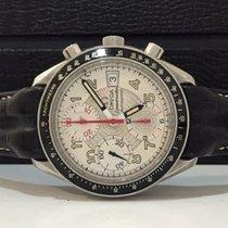 Omega Speedmaster Mark 40 Date Automatic