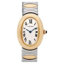 Cartier Baignoire W15045D8