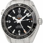 Omega Seamaster Planet Ocean GMT : 232.30.44.22.01.001