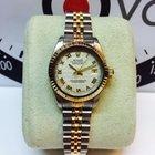 Rolex date just sra 69173