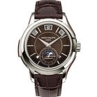 Patek Philippe Grand Complications 5207/700P-001 Minute...