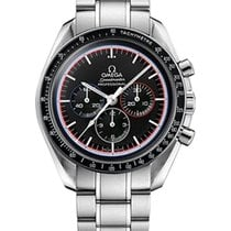 Omega Speedmaster 40th Anniversary Moonwatch in Steel