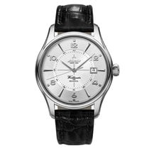 Atlantic Herren-Armbanduhr Worldmaster 1888 Mechanical...