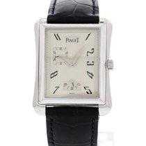 Piaget Men's Piaget Emperador 18K White Gold 18900