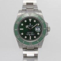 Rolex Submariner Date Ref #