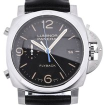 Panerai Luminor 1950 3 Days Chrono Flyback Automatic Stainless...