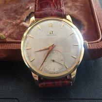 Omega Vintage anni 50 18k