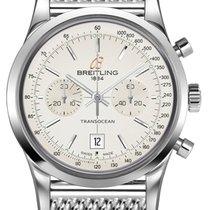 Breitling Transocean Chronograph 38mm a4131012/g757/171a