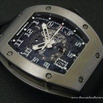 Richard Mille : Titanium RM 10 Full Set & Full Serviced by...