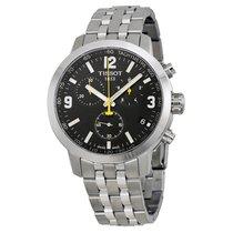 Tissot Men's T0554171105700 T-Sport PRC200 Chronograph Watch