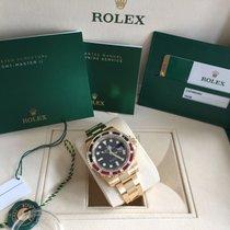 Rolex GMT Master 11