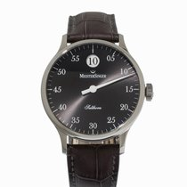 Meistersinger Salthora One Hand Automatic, Ref. SH 907, 2016