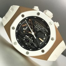 Audemars Piguet Royal Oak Concept Tourbillon Chronograph 26223RO