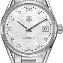TAG Heuer Carrera Women's Watch WAR1314.BA0778