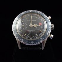 Nivada Chronomaster Aviator Sea Diver