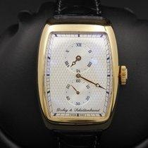 Dubey & Schaldenbrand - Aerodyn Regulateur - 18kt Gold -...