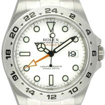 Rolex - Explorer II 'Polar' : 216570