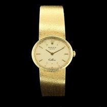 勞力士 (Rolex) Cellini or jaune