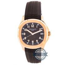 Patek Philippe Jumbo Aquanaut 5167R-001