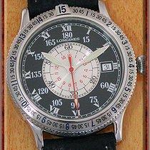 Longines Lindbergh  Hour Angle Automatik