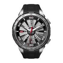 Perrelet Tourbine 47mm Date Automatic Chrono Mens Watch 1074/2