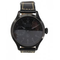 Azimuth Militare Jagdbomber PVD Black Knight (Excellent)