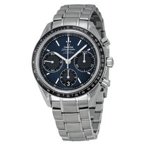 Omega Speedmaster Racing Co-Axial Chronograph Mens Watch...