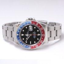 勞力士 (Rolex) GMT Master 16750 Service