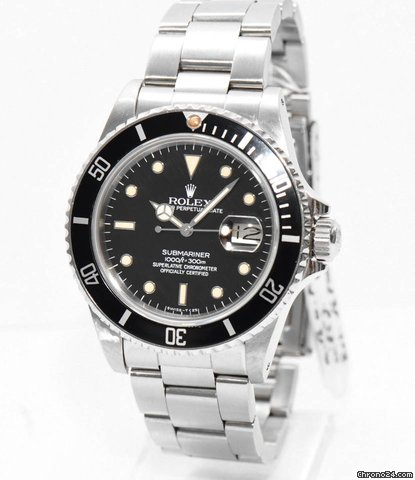 rolex submariner stahl uhr box von 1985 for 7 854 for sale from a trusted seller on. Black Bedroom Furniture Sets. Home Design Ideas