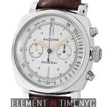 Panerai Radiomir Collection Radiomir 1940 Chronograph Platino...