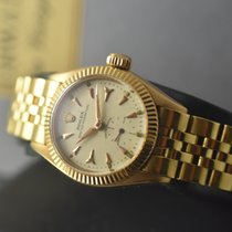 Rolex OYSTER PERPETUAL CHRONOMETER 6059 WITH BAND, VERY RARE