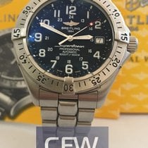 Breitling Superocean professional automatic