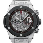 Hublot Big Bang 45 UNICO TITANIUM BRACELET 411.NM.1170.NM
