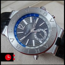 Bulgari Diagono GMT [NEW] [IN STOCK]