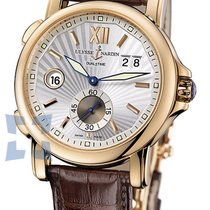 Ulysse Nardin Dual Time 42 mm 246-55-31