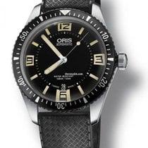 Oris Divers Sixty-Five 01 733 7707 4064-07 4 20 18 NEU